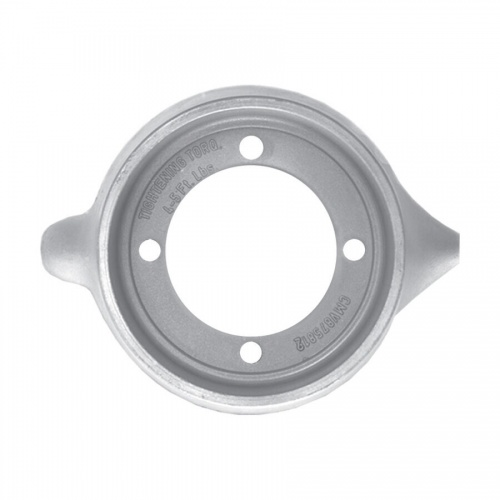 Martyr Zinc Anode for Volvo Penta 110 & 120 Saildrive